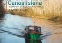 Canoa Isleña