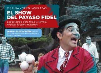 Payaso Fidel