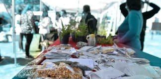 Feria de semillas