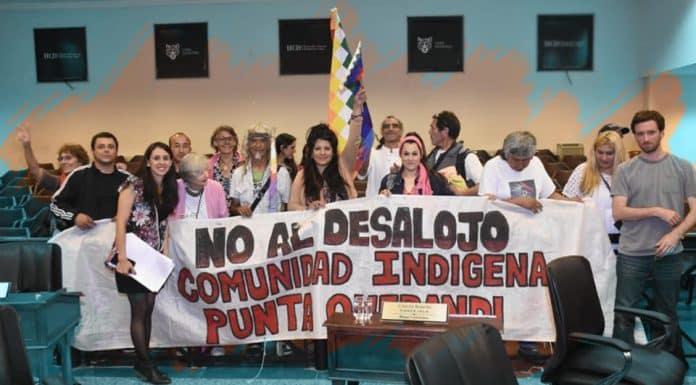 Punta Querandí fue declarada de Interés Municipal