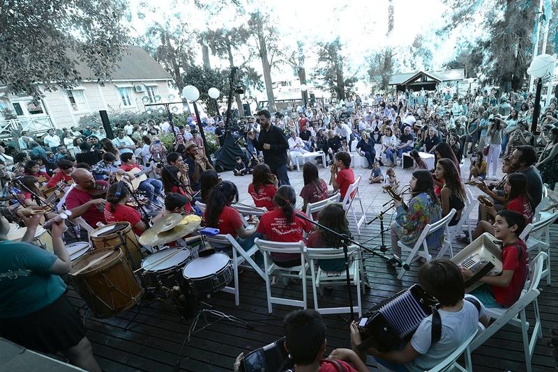 90 Aniversario de la Casa Museo Sarmiento