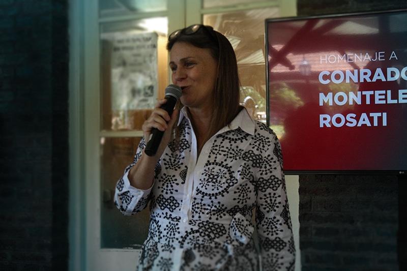 Carola Rosati