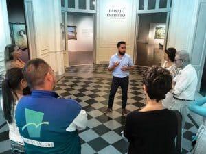 Seminario gratuito MAT de acuarelas para adultos @ MAT | Tigre | Buenos Aires | Argentina