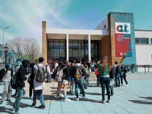 Capacitación gratuita sobre creación de emprendimientos sustentables @ Centro Universitario Tigre