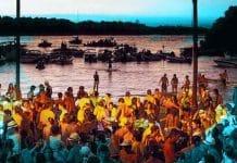 Fiestas en Islas de Victoria