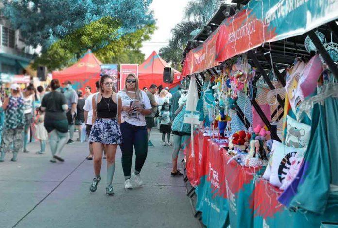 Feria Origen Tigre