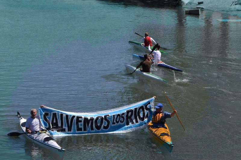 Salvemos los Ríos