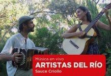Sauce Criollo
