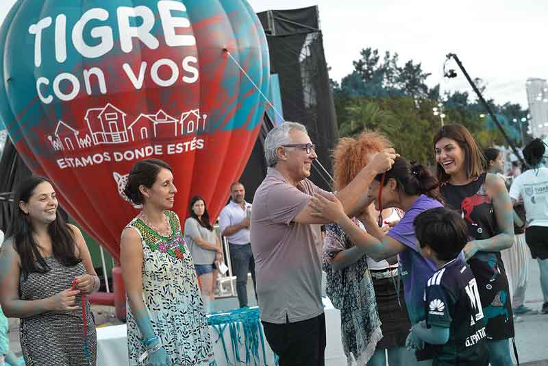 Festival de Mujeres