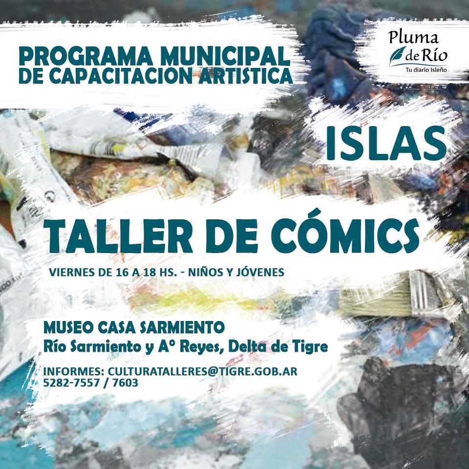 Taller Comics