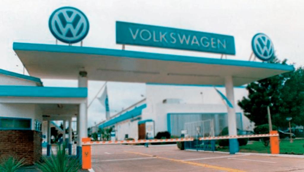 Planta Volkswagen
