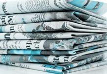 Diarios Apilados