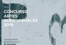 Concurso Audiovisuales