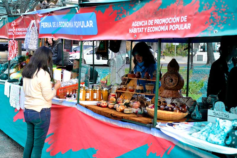 Feria de la Economía popular