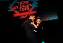 Tigre en escena 2019