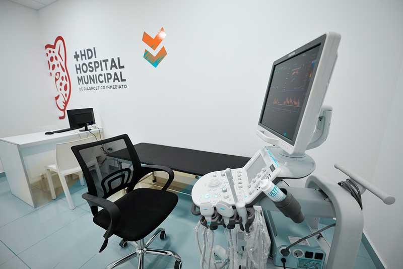 Hospital Benavidez