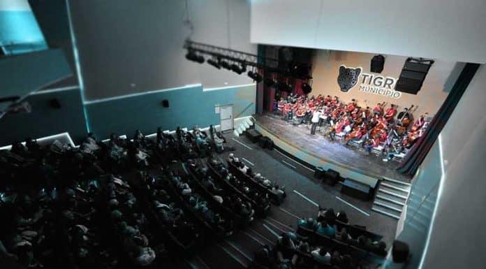 Teatro Soriano