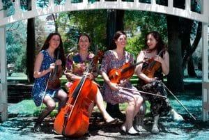 Clásica y Contemporánea: Quillén Cuarteto de Cuerdas @ Museo de la Reconquista | Tigre | Buenos Aires | Argentina