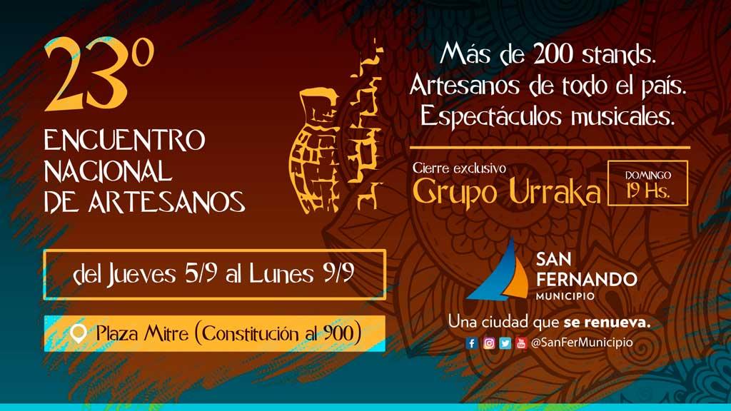Artesanos San Fernando