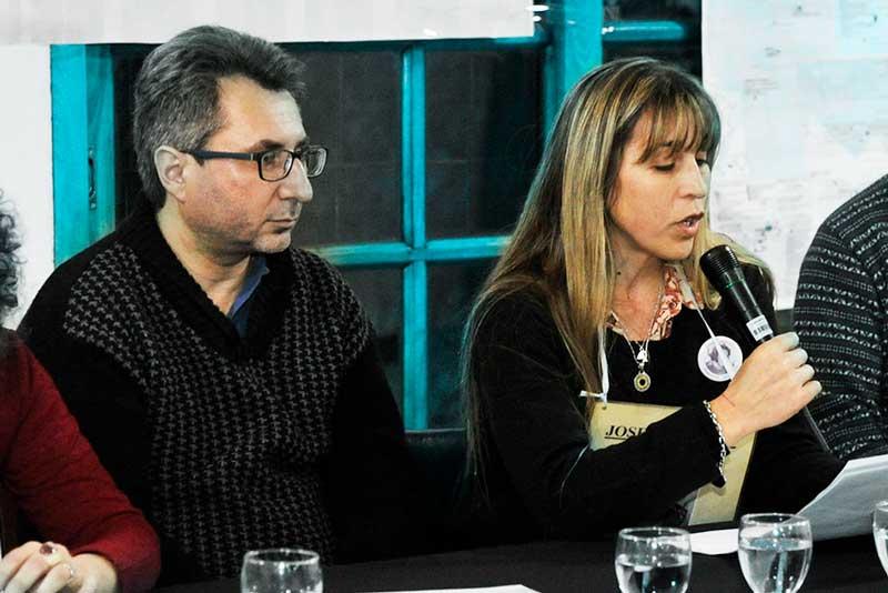 Día del detenido desaparecido