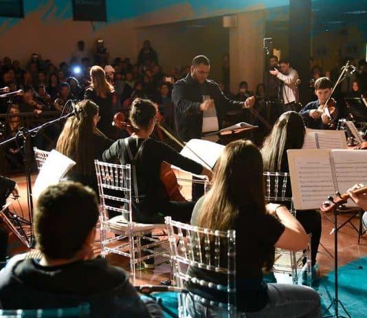 Encuentro de Orquestas