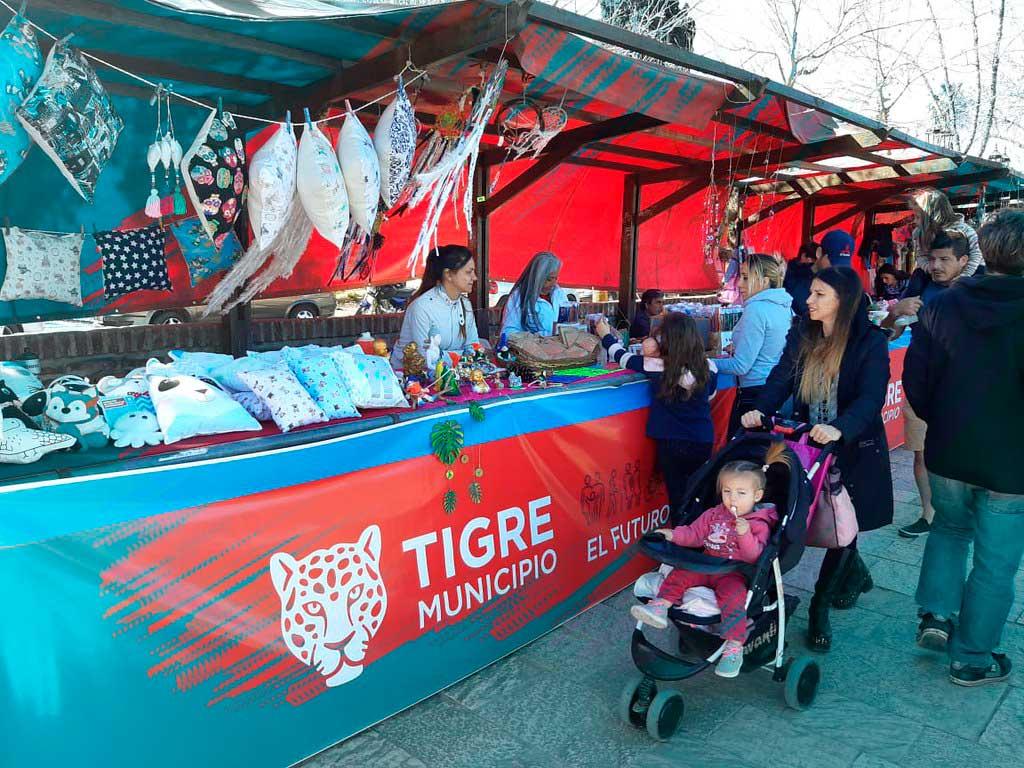 Origen Tigre
