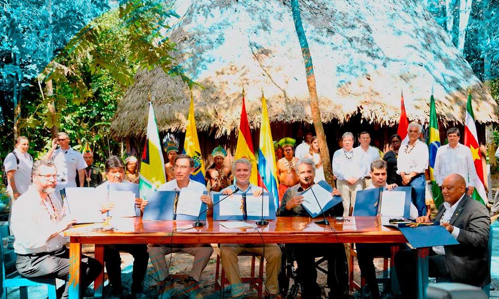 Pacto Leticia