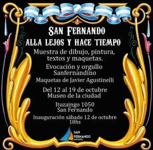 Muestra de Dibujo pintura, textos y maquetas @ Museo de la Ciudad | Ituzaingó | Buenos Aires | Argentina