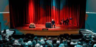 Teatro Pepe Soriano