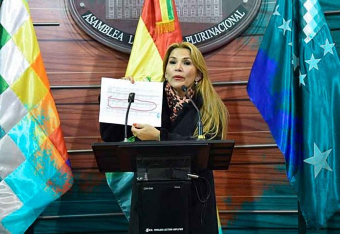 FFAA Bolivia