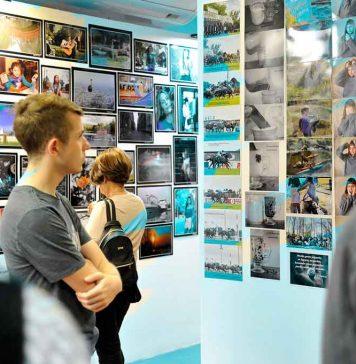 Muestra fotográfica