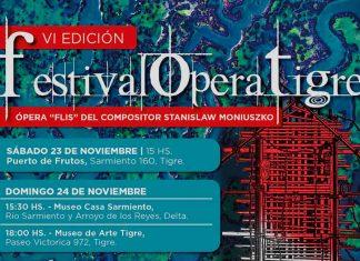 Opera Tigre