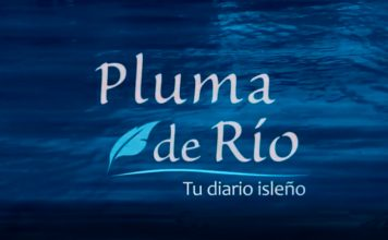 Pluma de Río