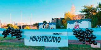 Industricidio