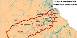 Cuenca Río Reconquista