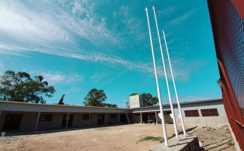 Escuela Secundaria Benavidez