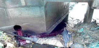 Control Contaminación en Tigre