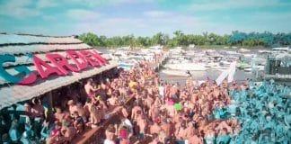 Fiestas en Victoria