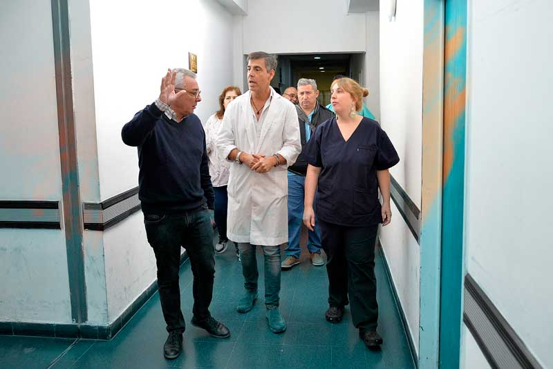 Hospital Pacheco