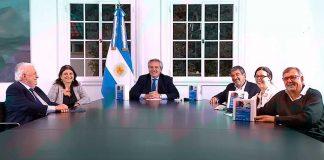 Kit Argentino