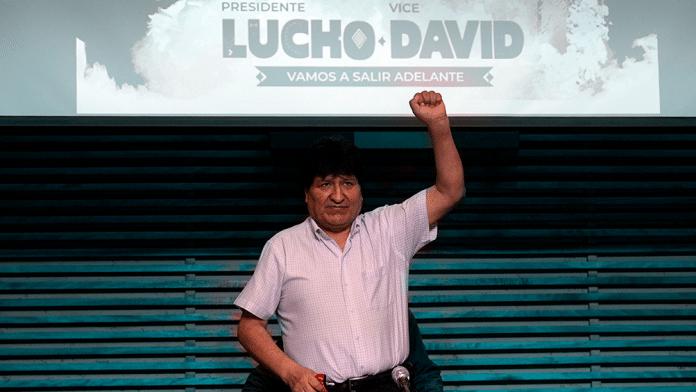 Evo-Morales.