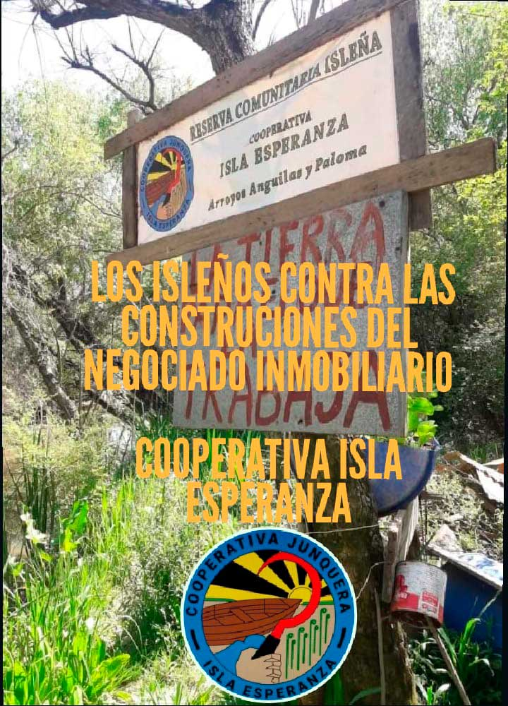 isla esperanza