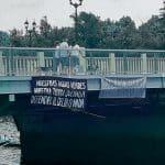 Marcha contra la contaminación