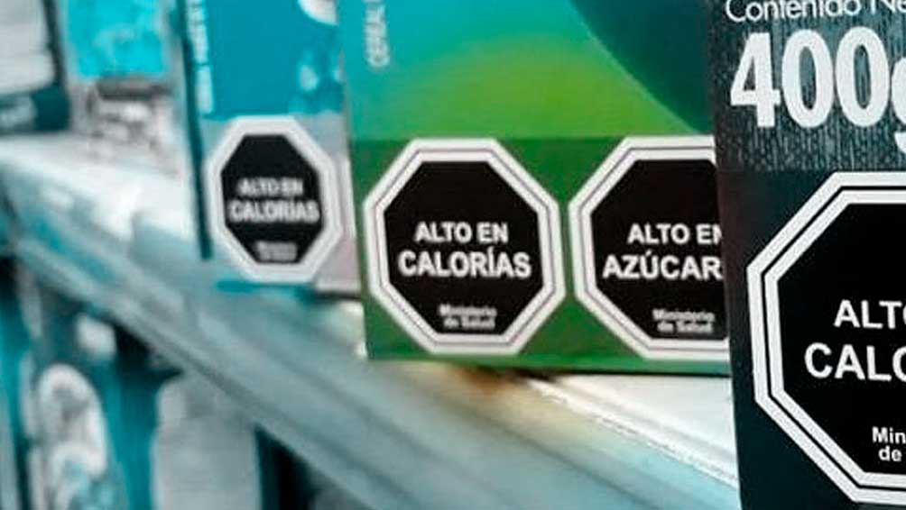 ley de etiquetados