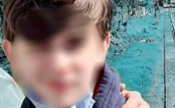 adolescente desaparecido